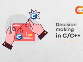 What Is Decision Making In C/C++?