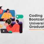 Coding Bootcamp Vs College Graduation