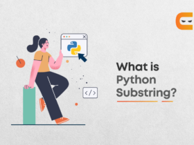 What Is A Python Substring?