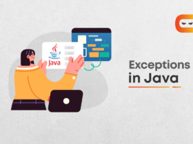 Exceptions In Java: Hierarchy, Types & Its Relation With Errors
