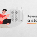 Reversing a Stack