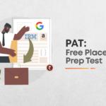 PAT: Free Placement Prep Test