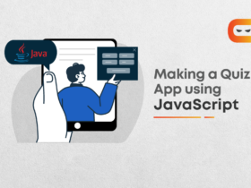 How To Create A Quiz App Using JavaScript?