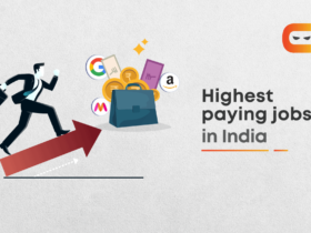 Did You Know The Top 10 Highest Paying Jobs in India?