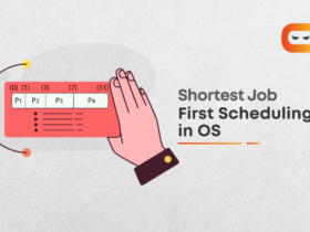 How Is Shortest Job First Scheduling Performed In Operating Systems?