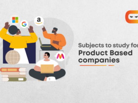 Important Subjects To Crack Interviews Of Product Based Companies
