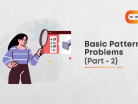 What Are Basic Pattern Problems?   Part - 2
