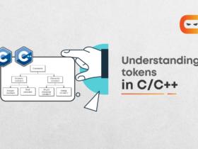 Understanding Tokens In C/C++