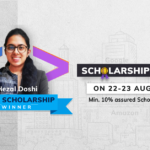 Fourth Edition Of 100% Coding Scholarship Test By Coding Ninjas