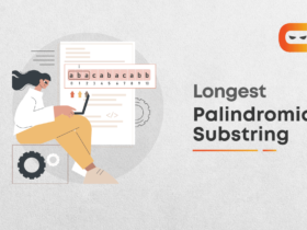 What Is Longest Palindromic Substring?
