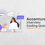 30 Most Common Accenture Coding Questions 2021