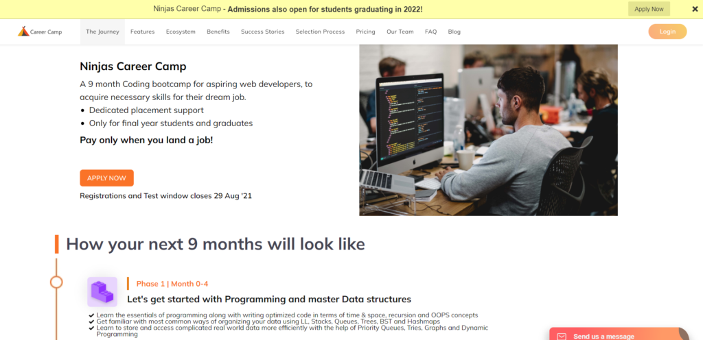 Coding_Ninjas_Career_Camp_course