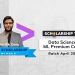 Meet The Winner Of The 100% Coding Scholarship
