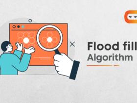 Flood fill Algorithm