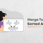 Merge Two Sorted Arrays
