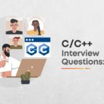 Top C/C++ Interview Questions in 2021: Part 2