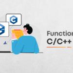 Functions in C/C++