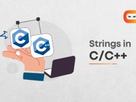 Strings In C/C++