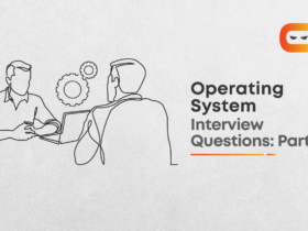Top OS Interview Questions(2021)