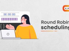 Round Robin CPU Scheduling Algorithm
