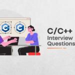 Top C/C++ Interview Questions in 2021: Part 1