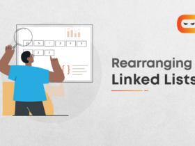 Rearrange a Linked List in Place