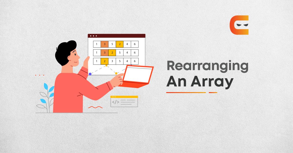 Rearranging An Array