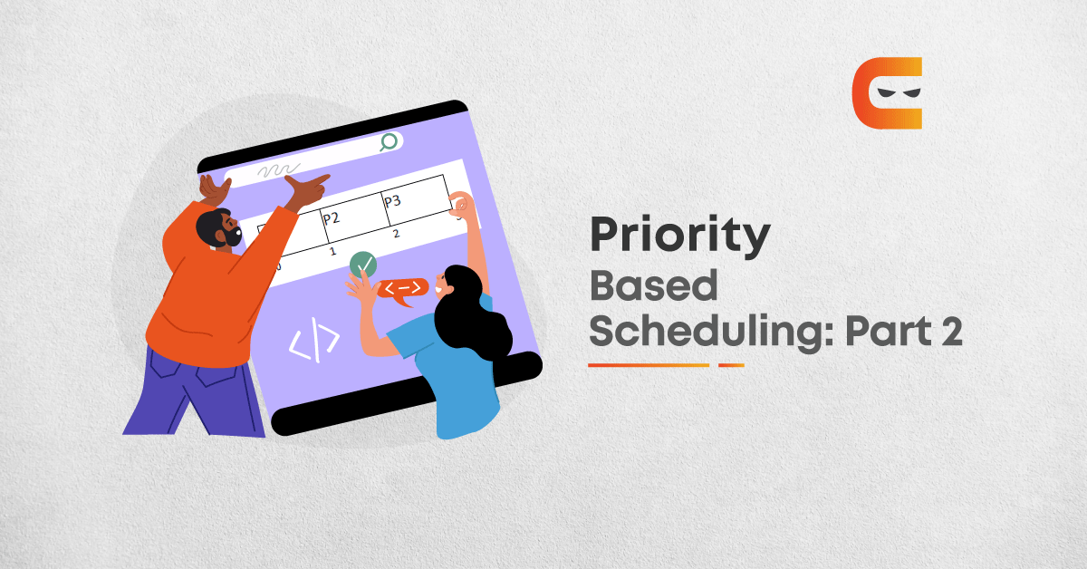 Non-Preemptive Priority Based Scheduling