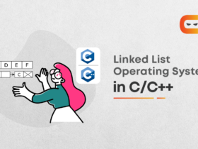 Operations on Linked Lists in C/C++