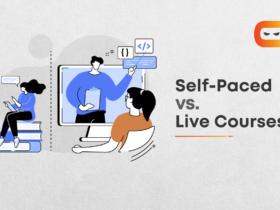 Regular Online Courses VS Live Online Courses