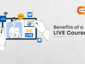 What is a Live Course and its Benefits?