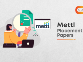Mettl Test Papers and Mettl Placement Papers