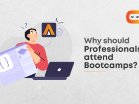 What are the Benefits of Attending an Online Coding Bootcamp for Professionals?