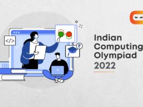Indian Computing Olympiad | Registration 2022