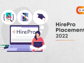 HirePro Placements 2022