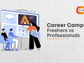 Experienced Professionals vs. Freshers: Which Career Bootcamp is Perfect for You?