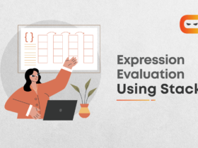 Expression Evaluation Using Stack