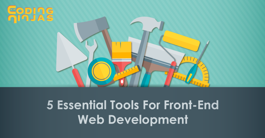 essential-tools-for-front-end-web-development