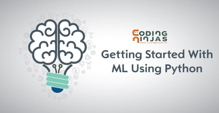 Getting-Started-With-ML-Using-Python