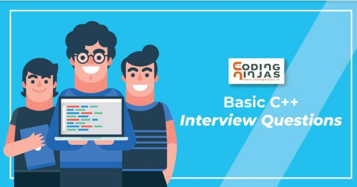 Basic-C++-Interview-Questions