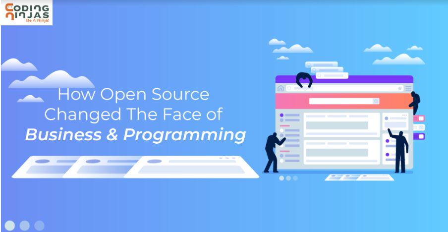 How-Open-Source-Changed-The-Face-Of-Businesses-And-Programming