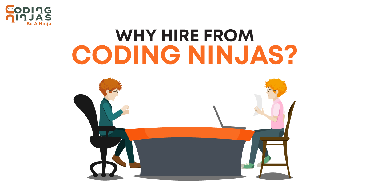 Why hire from Coding Ninjas? | blog codingninjas in