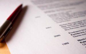 resume-length